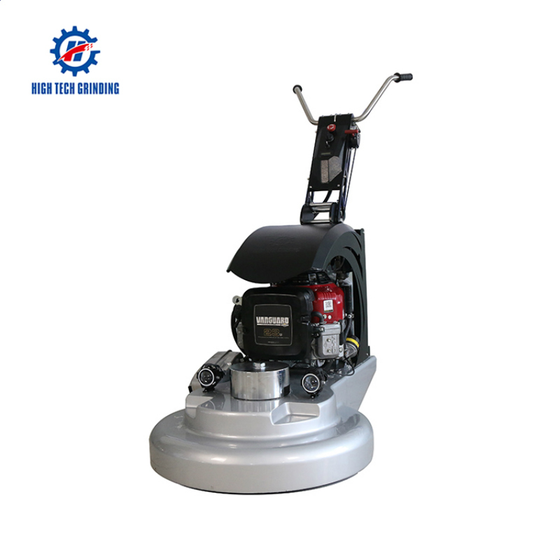 Commercial Propane Floor Polisher