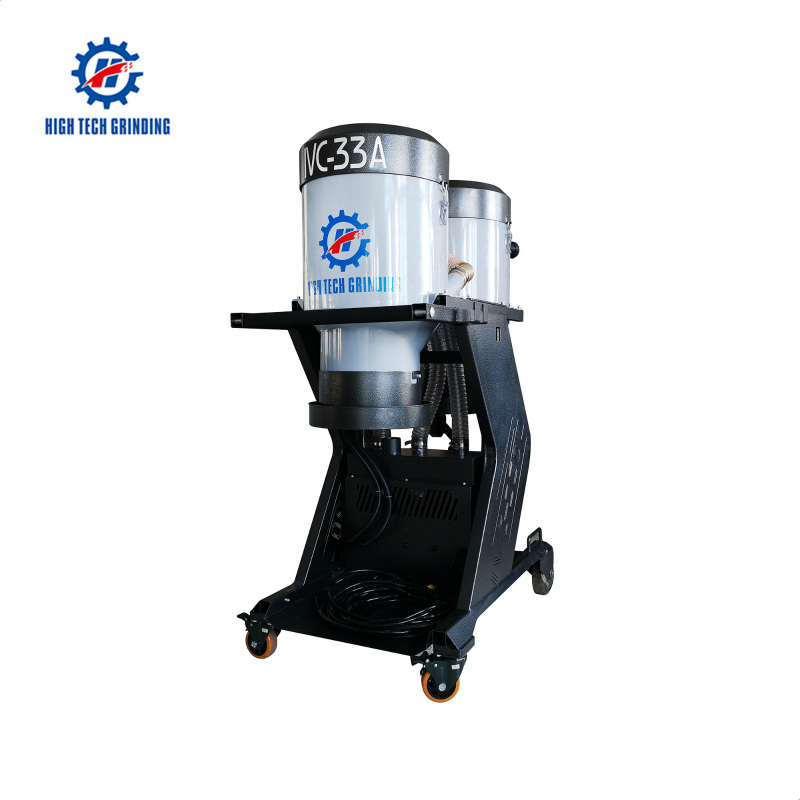 4.5HP Excellent industrial dust extractor