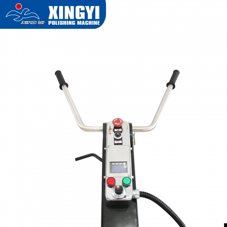 640mm concrete floor polisher