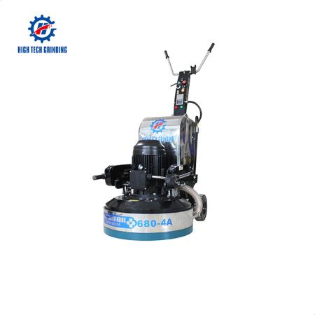 High Efficiency Grinder Machine