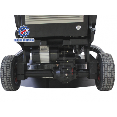 Floor Grinder Machine