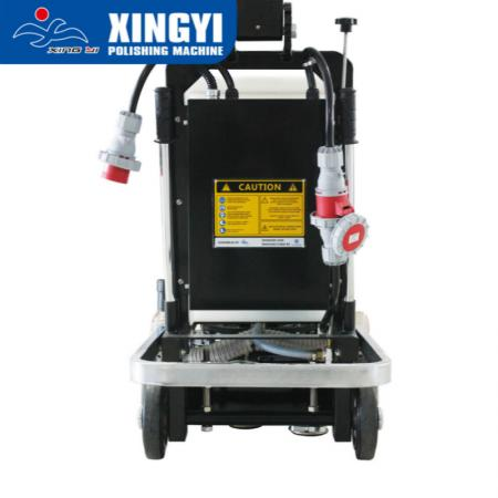 700-4i Best Walk-behind concrete grinder