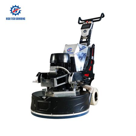 RPG-800 Digital floor grinding and polishing machine